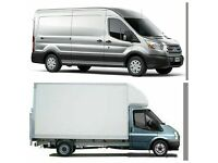 😊🙌fr£20 Dependable Man and Van service we work all over london call