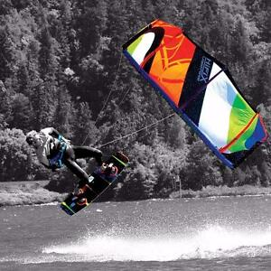 Kiteboarding Lessons Ottawa - Learn how to kiteboard (year-round)