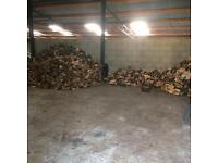 Apple tree firewood
