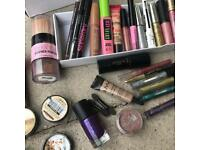 Job lot make up nyx superdry maybelline Clinique