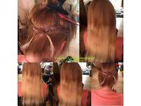 hair Extension /LA weave /Micro ring /Nano ring /box braids /crochet /faux locs /cornrow/wigs hair