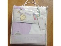 Nursery Curtains New in Packet