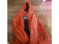 good condition orange next coat 6 year old