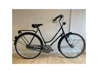 Gazelle Dutch Town Bike