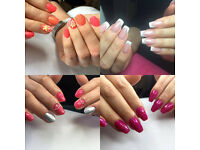 High Quality Nails Treatments, SPA Pedicures, Eyebrow Tint & Shape