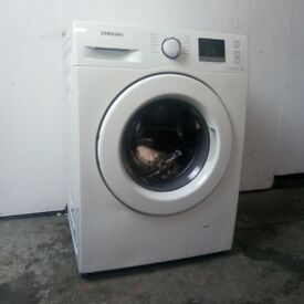 Samsung 7kg 1400 Spin Washing Machine Digital Display Excellent Condition 6 Month Warranty