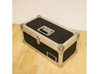 Metal Flight Case For Camera Or Music Equipment