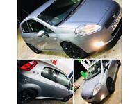Fiat Punto 1.9 DIESEL 130BHP MULTIJET 12 month mot