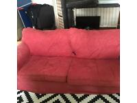 Large sofa £40 only