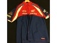 Honda Paddock Button Shirts Sell Out - Casual, technical, lifestyle and riding - Low prices