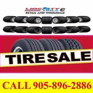"Tire Sale On All Season Tires 14""15""16""17""18""19""20""  Liberty Tires Mavis rd Mississuaga"