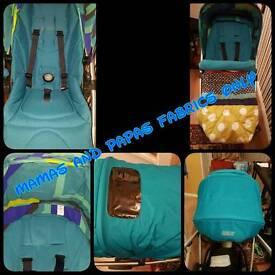 Mamas and papas sola colour pack