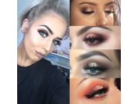 Makeup Artist - Fully qualified - 5 years experience