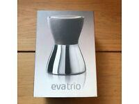 Pepper Mill, 'Eva Trio' design, ceramic grinding mechanism