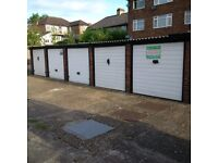 Garages to rent: Truro Road, Wood Green N22 8DP - GATED SITE