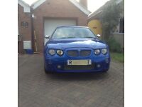 Mg zt+cdti blue diesel good condition