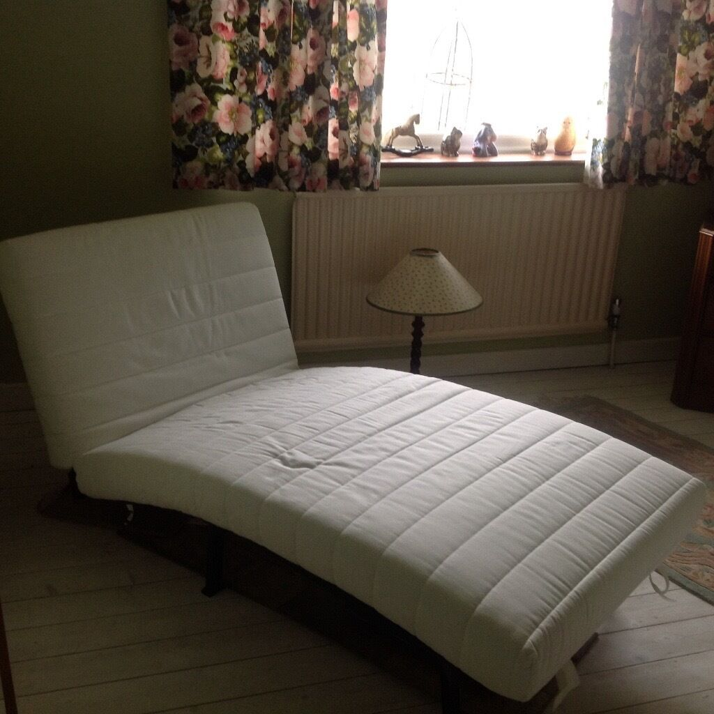 Ikea Lycksele Lovas Chair Bed In Bristol Gumtree