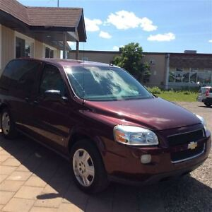 2006 Chevrolet Uplander LS - Managers Special London Ontario image 4