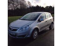 Vauxhall Corsa 1.3 CDTi Life , 57 Reg , ---- £30 Road Tax , Full Service History ----