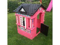 Little tikes lol doll surprise house