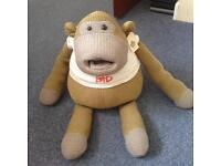 Large PG Tips Monkey