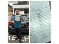 Driving lessons/driving instructor/ driving school... ( Manual & Automatic)