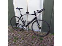 Specialized Allez Triple road bike size 58