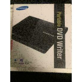 Samsung SE-208AB USB 2.0 DVD Optical Drive