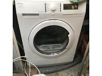 John Lewis condenser dryer