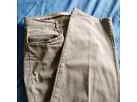 Marine trousers