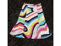 As new Emilio Pucci Skirt