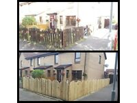 All Landscaping , gardening work carried out to professional standards