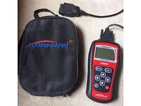 Konnwei Car diagnostic tool KW808