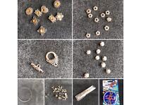 Jewellery making accessories