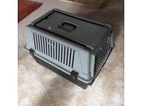 Ferplast Atlas 40 dog travel basket