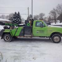 Affordable Towing and Recovery
