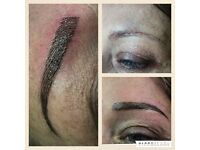 Graceful's Semi Permanent Eyebrows