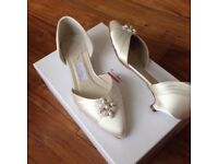 BRAND NEW. Wedding shoes