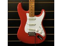 Squier Classic Vibe 50s Stratocaster Fiesta Red 2019