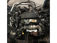 Ford 1.6 tdci engine dv6c complete done 4K miles