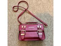 Red River Island satchel bag