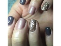 Gelish Gel Nails