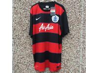 Queens Park Rangers football shirt