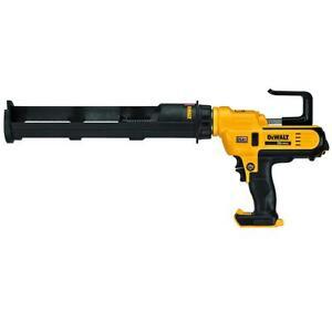 dewalt  DCE570B 20v MAX* 29oz Adhesive Gun (Tool Only)  neufff