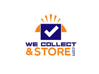 Self Storage from £10/week. Affordable collection from Norfolk, Suffolk, Cambridgeshire, Essex