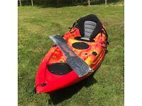 Kayak Brand New