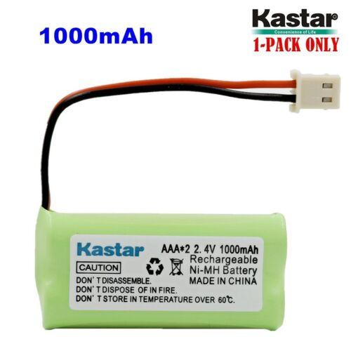 1 x 2.4V 1000mAh 5264 NiMH Battery for VTech BT166342 BT266342 BT183342 BT283342