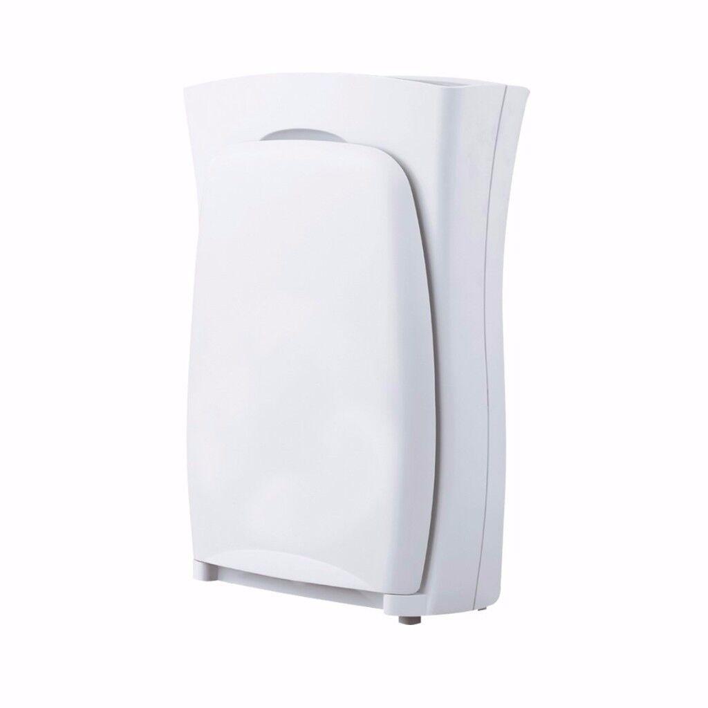 Filtrete FAP02 Ultra Clean Air Purifier - Small - Room Size 14 m2