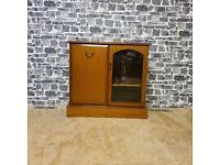 Morris Furniture Media Cabinet