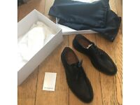 GIVENCHY Formal Shoes size 40 uk6 (Slim UK7 can fit) Brand New